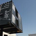 Container Insonorizzati Offshore