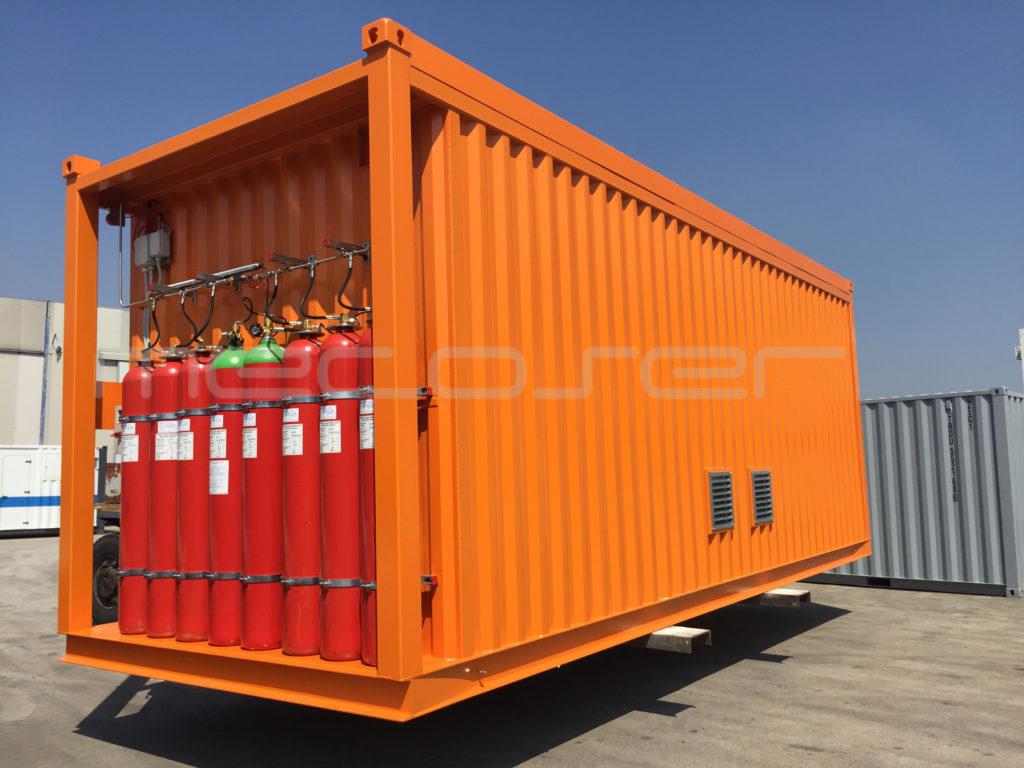 Container Coibentato