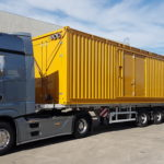 SoundProof Container