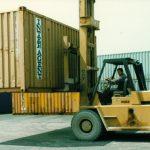 40 anni di attività Mecoser Sistemi Custom containers